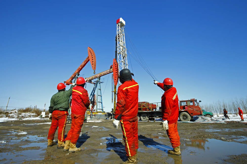 oilfield accident attorneys - Ford and Laurel